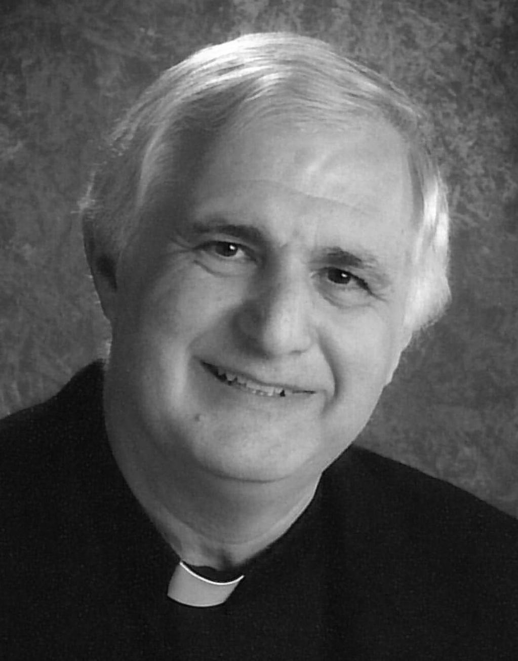 Rev. Nicholas Martorano, O.S.A. - 1984-Present