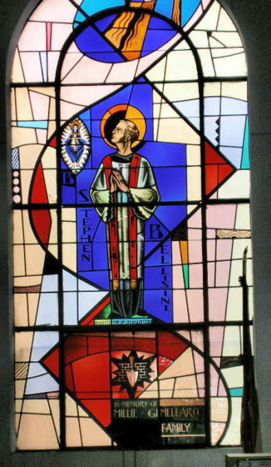 Copy of St. Stephen Bellisini