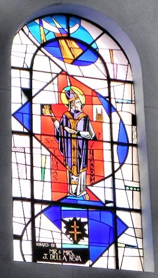 Copy of St. Thomas of Villanova