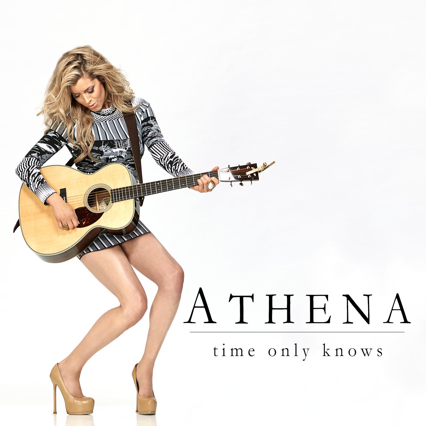 SOUTHERN ROCK SINGER ATHENA