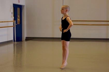 Jeune danseur, photo Jean Coutin, 2011