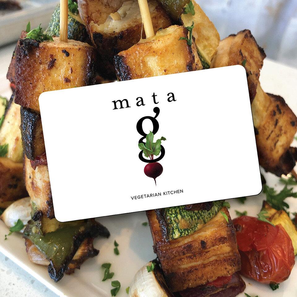 Voted Best Vegan Restaurant In Albuquerque Nm Mata G
