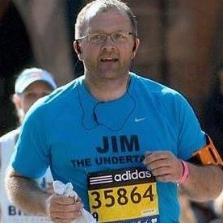 Jim Heald