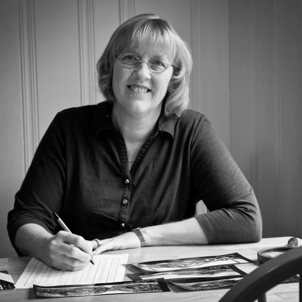 Karen Randall, Organizer and Board Member of AGA.