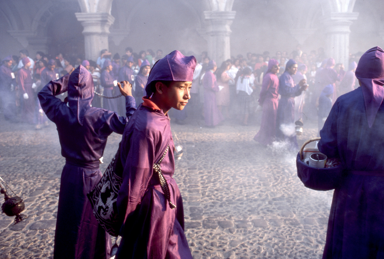 Semana Santa - Holy Week, Guatemala