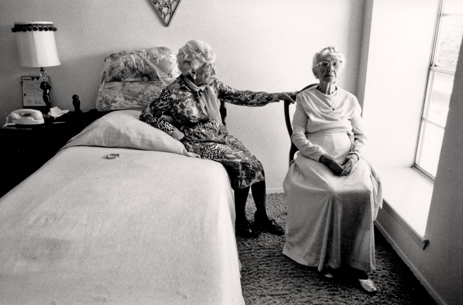 Hundred Year Old Sisters