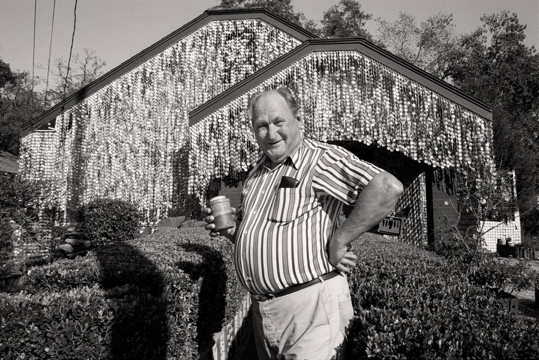 John Milkovisch, Houston