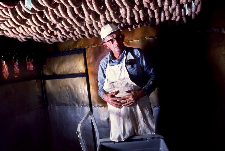 Eckerman's Meat Factory, Texas