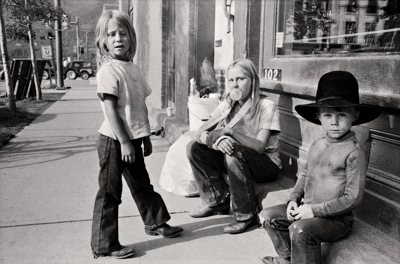 Street Kids, Colorado