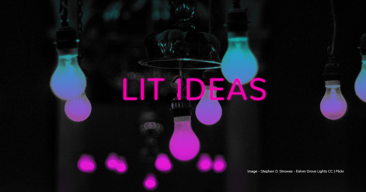 LIT Ideas
