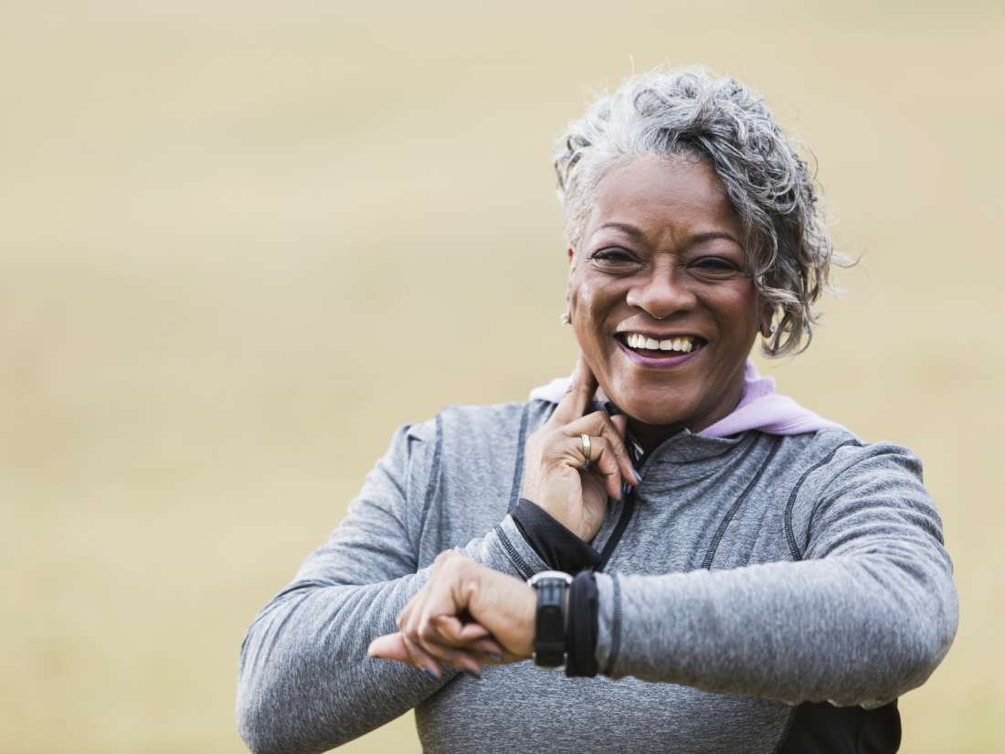 New research finds that a 6-month regimen of aerobic exercise can reverse symptoms of mild cognitive impairment in older adults! - -Click here for full article-
