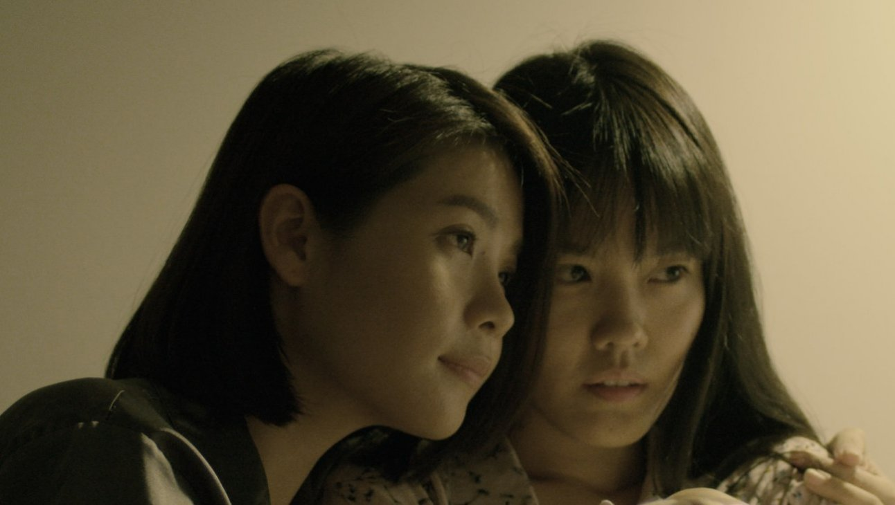 Kuman Pictures' TWO SISTERS