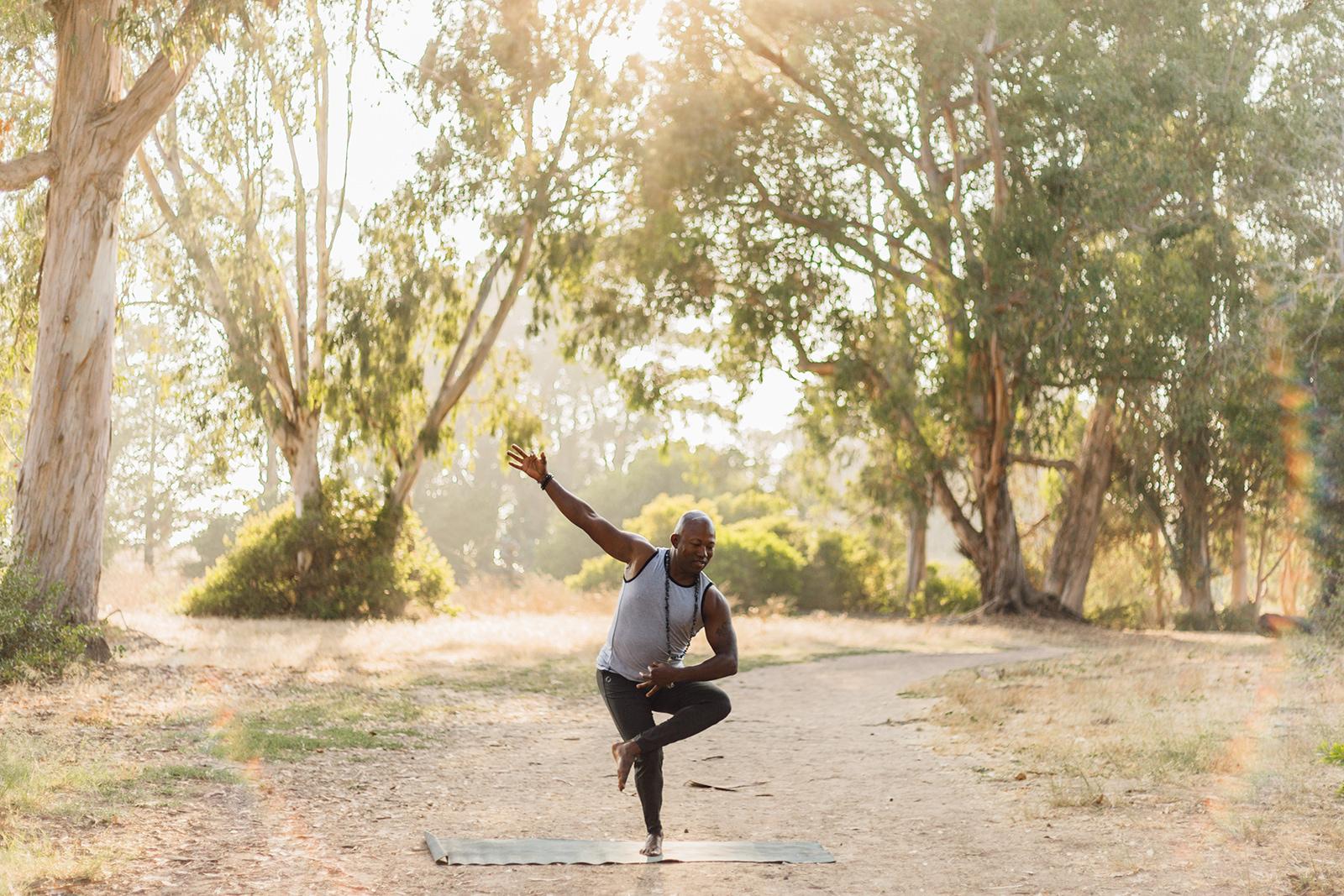 Vinyasa yoga classes in Santa Barbara at Divinitree Yoga Studio