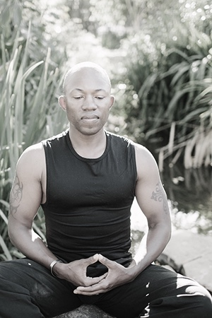 MarQ Taylor - Meditation teacher in Santa Barbara