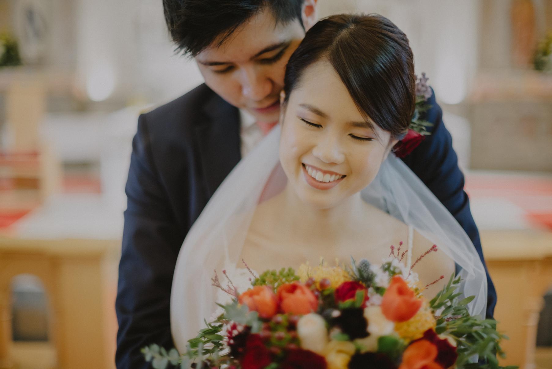 Jun & Aileen -
