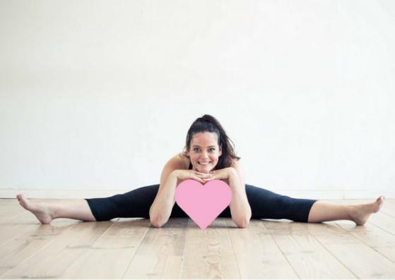 "Teuta Dibrani: ""Boost jouw business skills."" Fotograaf: Lieselotte Peeters."