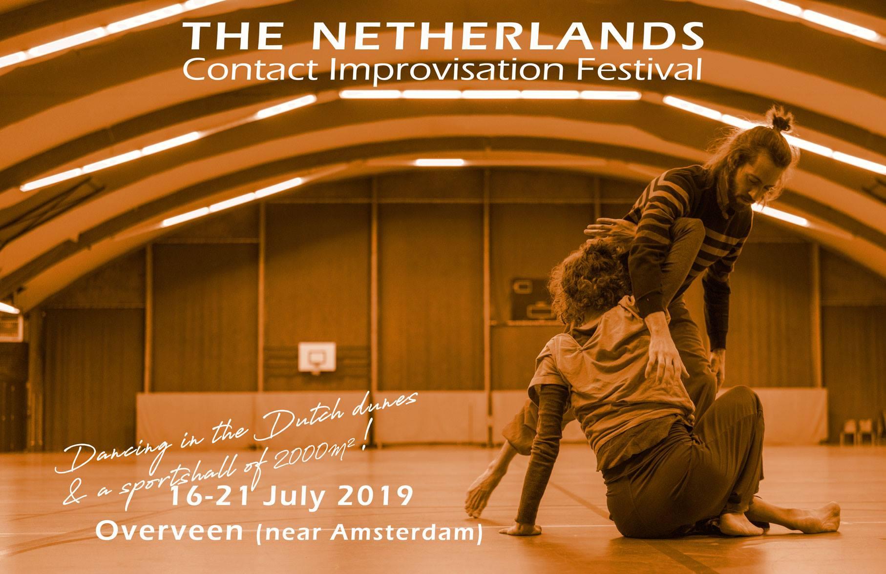 NL Contact Improvisation Festival