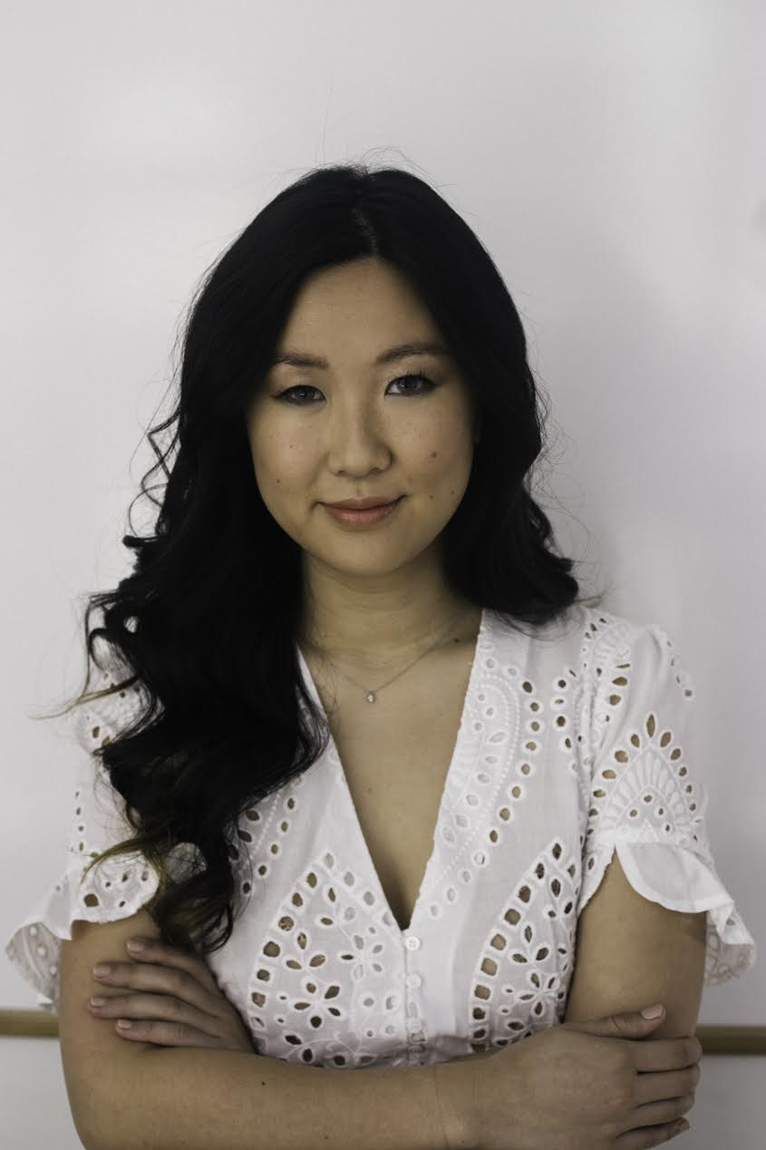 Jessie Zeng, the Co-Founder and CEO of Choosy