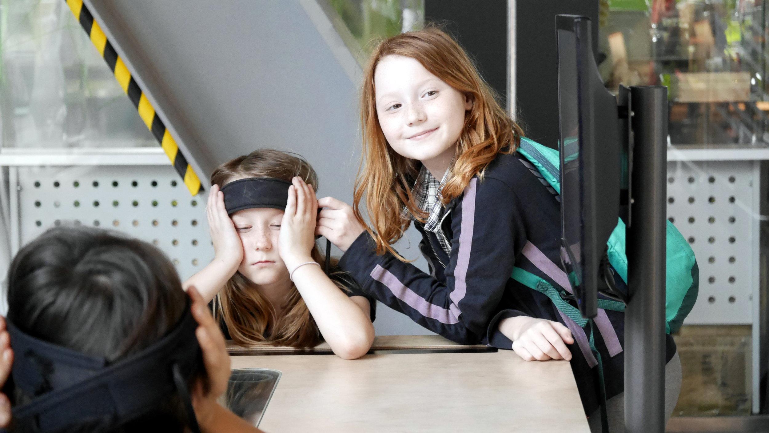 Centrum Kopernika e-Szkoła Laudera w Polsce