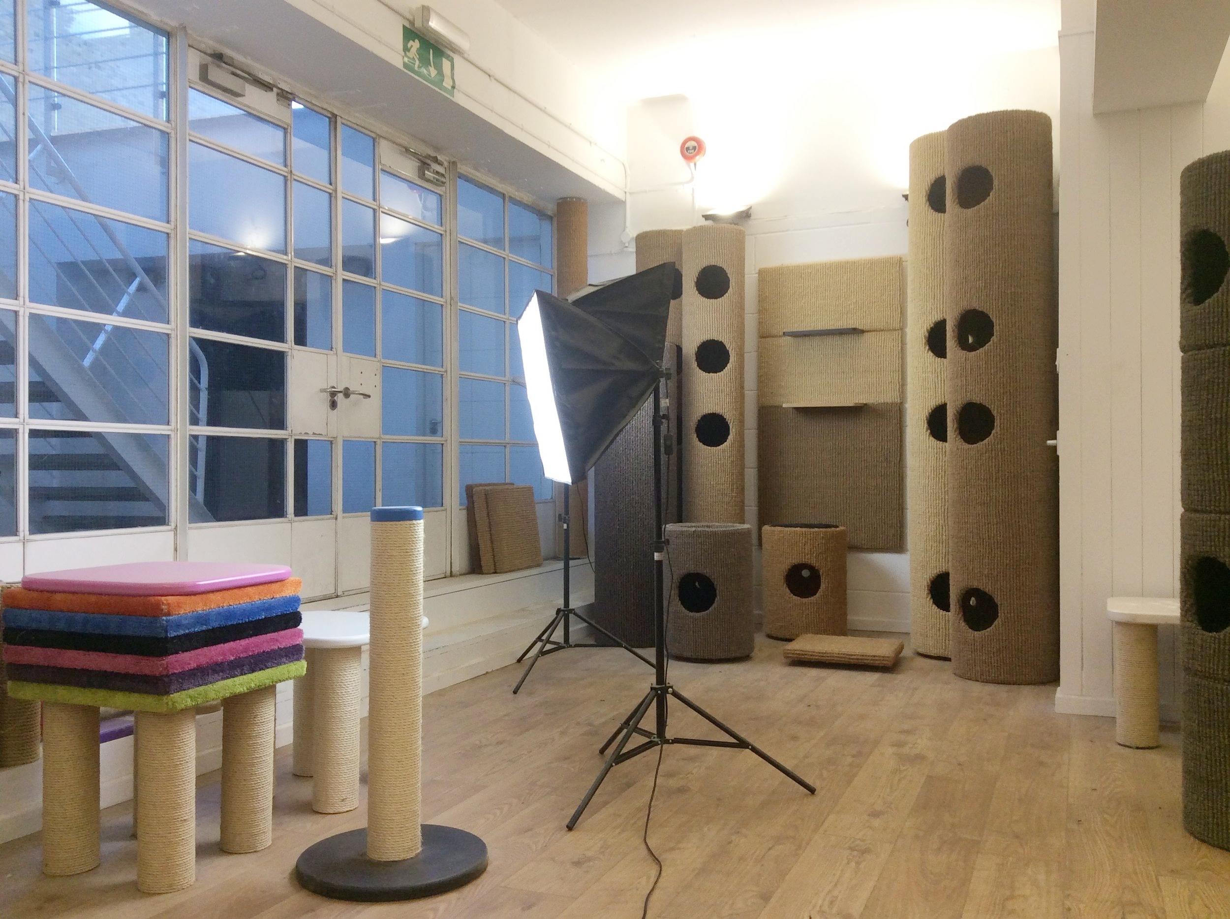 Hicat® London Studio