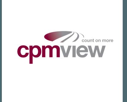 CPMView - CPMview definieert oplossingen om financiële gegevens te transformeren tot waardevolle management- en stuurinformatie.