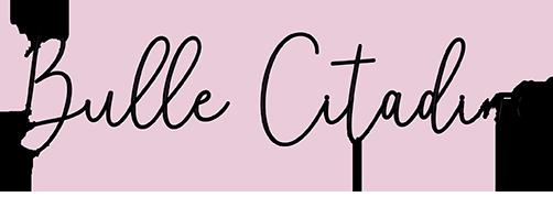 Logo Bulle Citadine