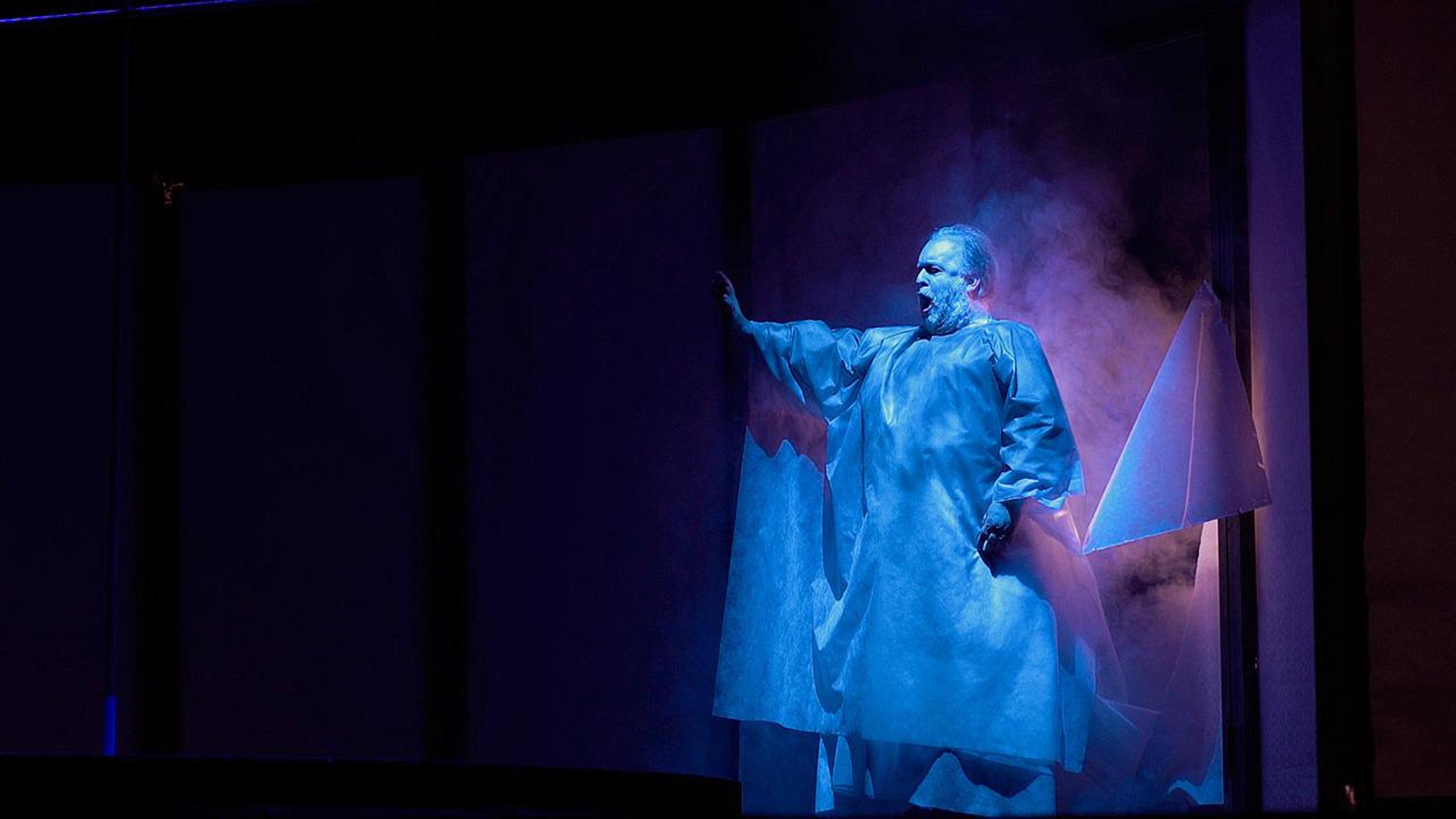 Commendatore, Don Giovanni : Znojmo Festival