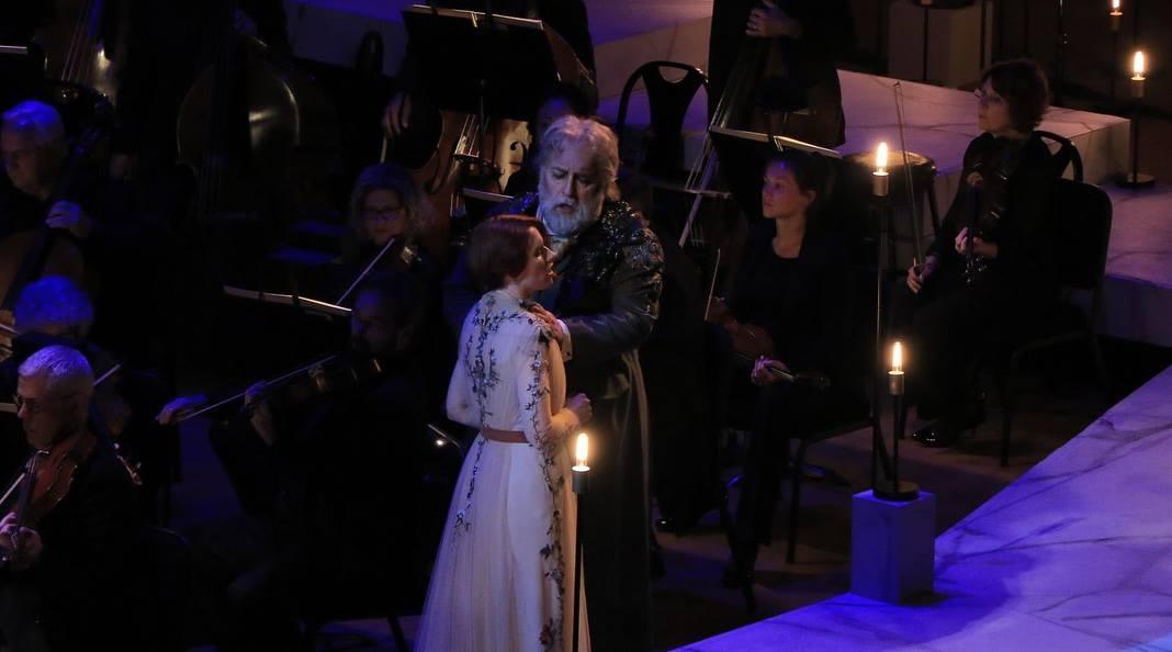 Arkel, Pelléas et Mélisande : Cincinnati Symphony Orchestra