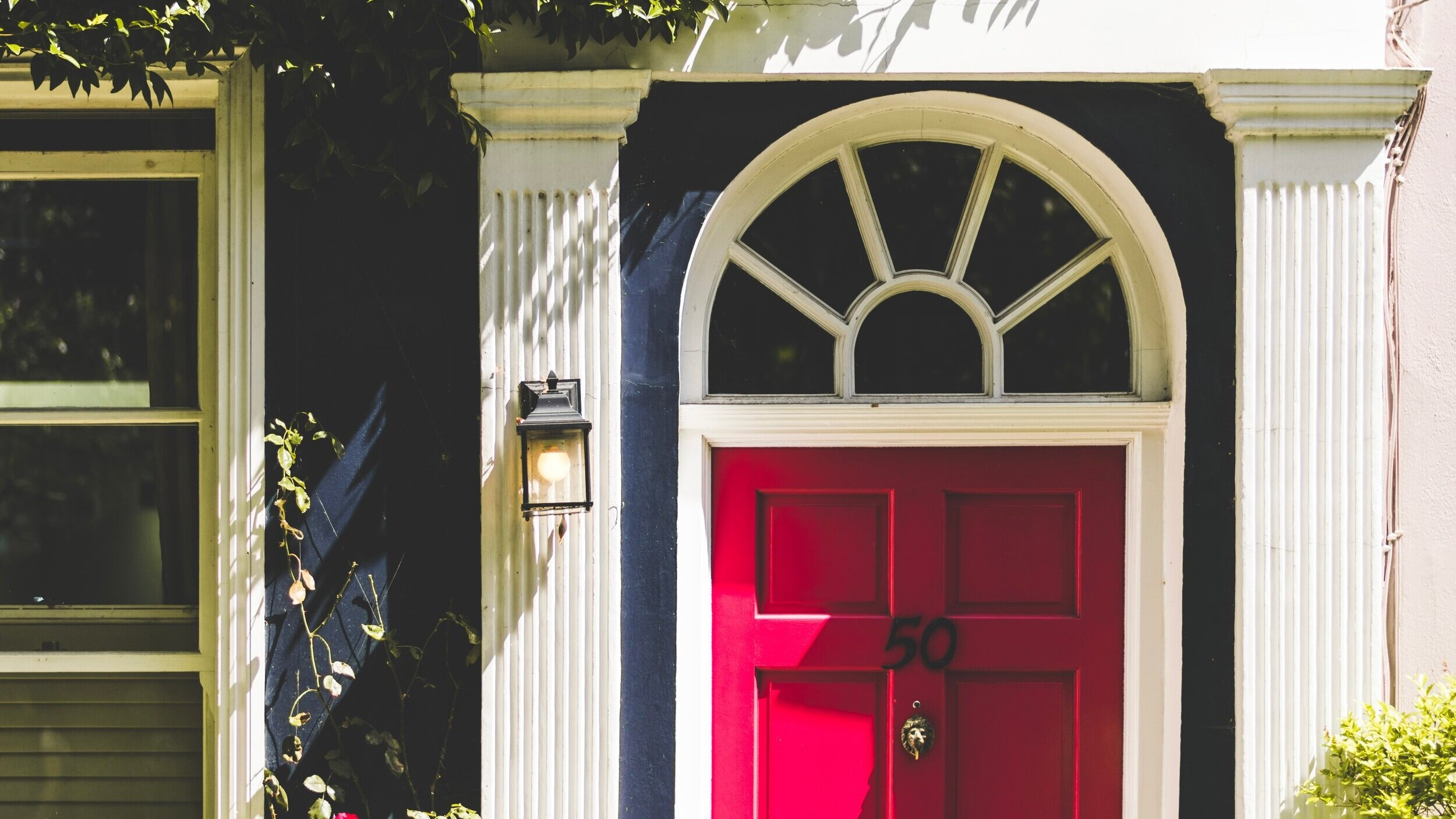 We're here to help you find a financial solution to purchase your home. -