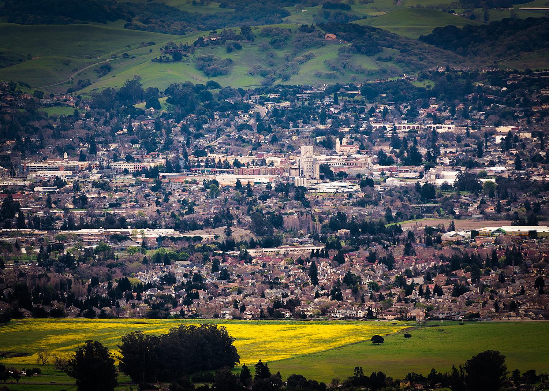 Petaluma, CA