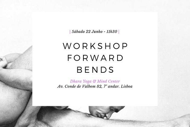 O Sábado 22 de Junho de 11h30 às 14h00 temos workshop de #IyengarYoga com foco nas flexões para frente. Esta família de posturas ajudam a calmar a mente 🧠 e a treinar a inteligência a render-se ao coração. Não percam! 📩Subscrições: iyengaremlisboa@gmail.com . . . #yoga #iyengar #yogi #workshop #forward bends #yogaeveryday #practiceandalliscoming #healthybody #lisbon #lisboa #lx