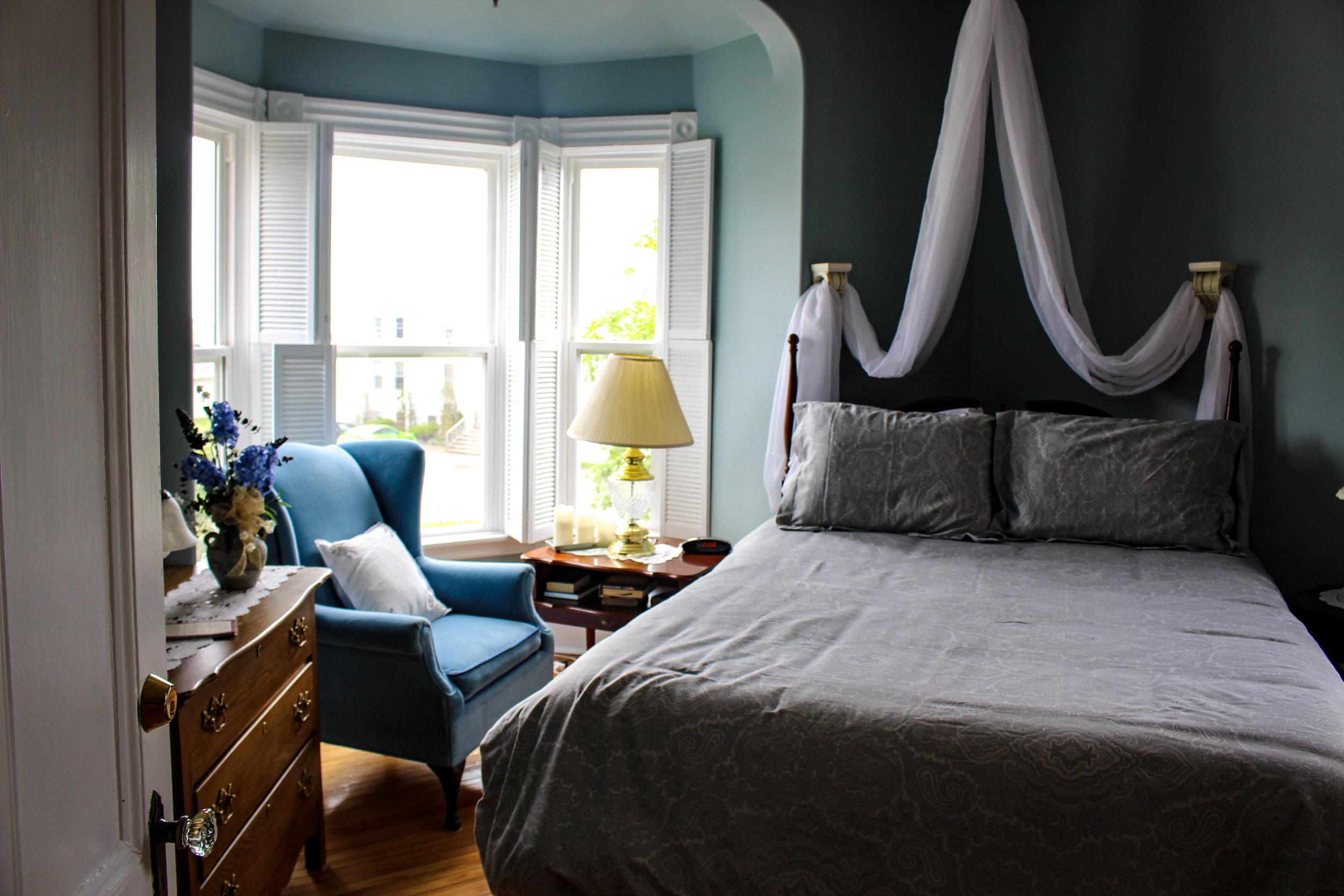 203 Basin Head Suite - Price $189.50/Night