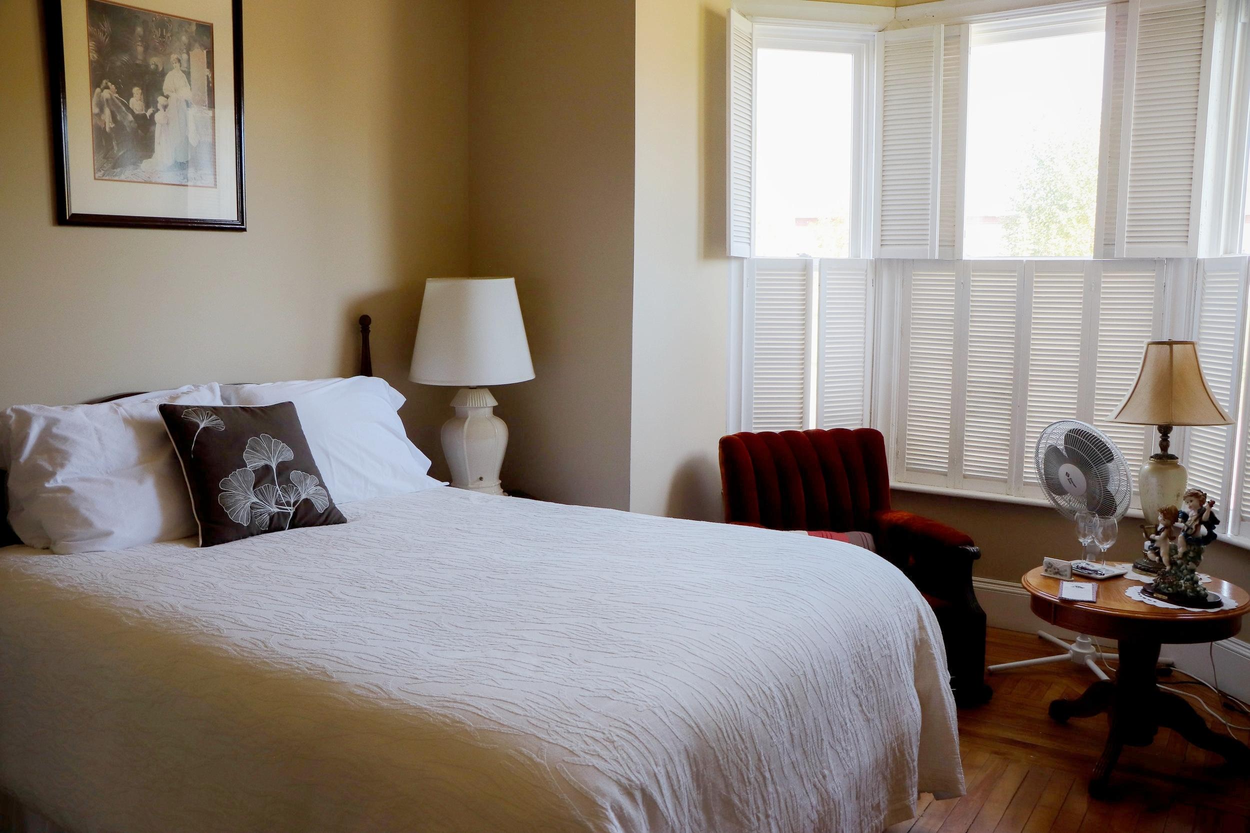 101 North Lake Room - Price $172.50/Night