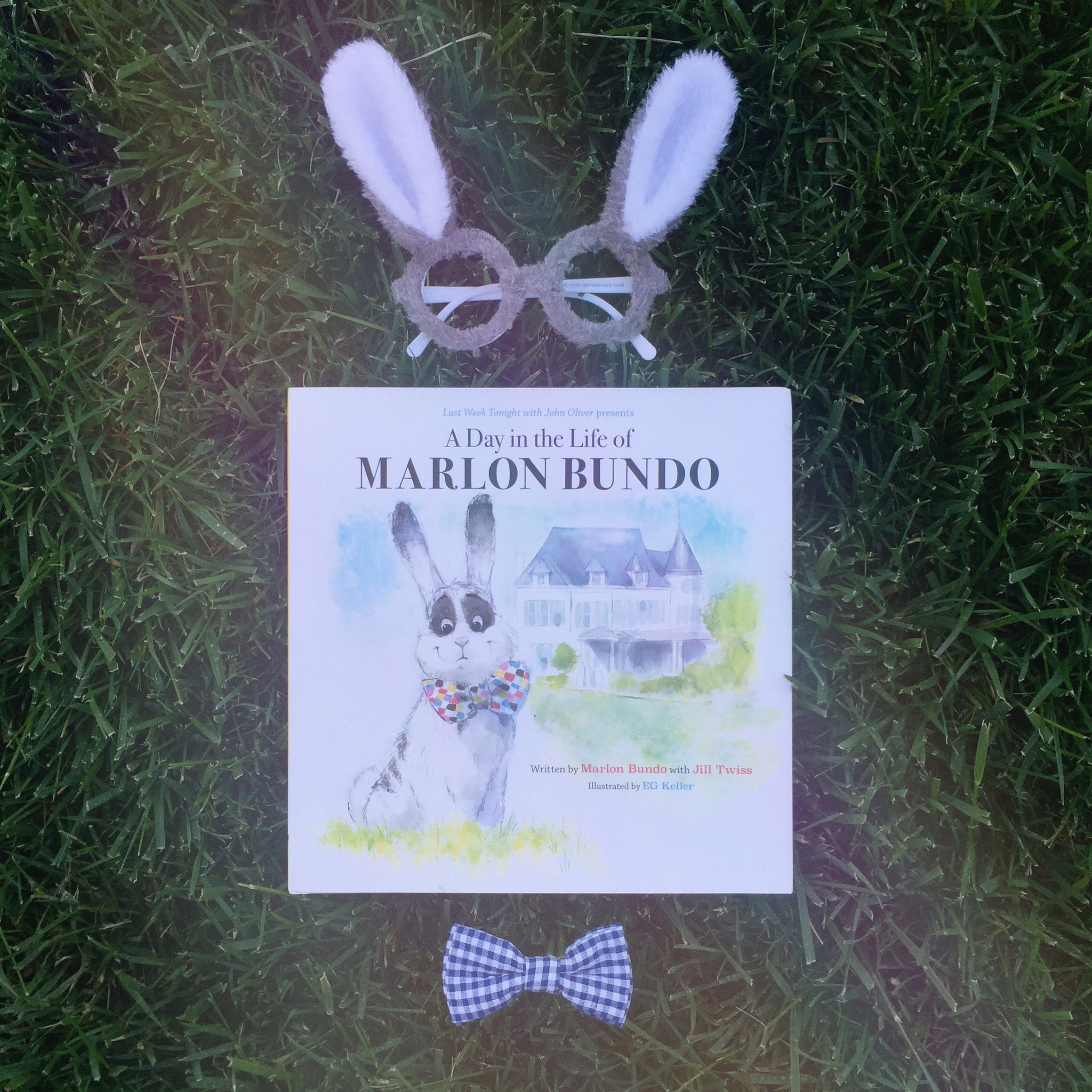 A Day in the Life of Marlon Bundo.JPG