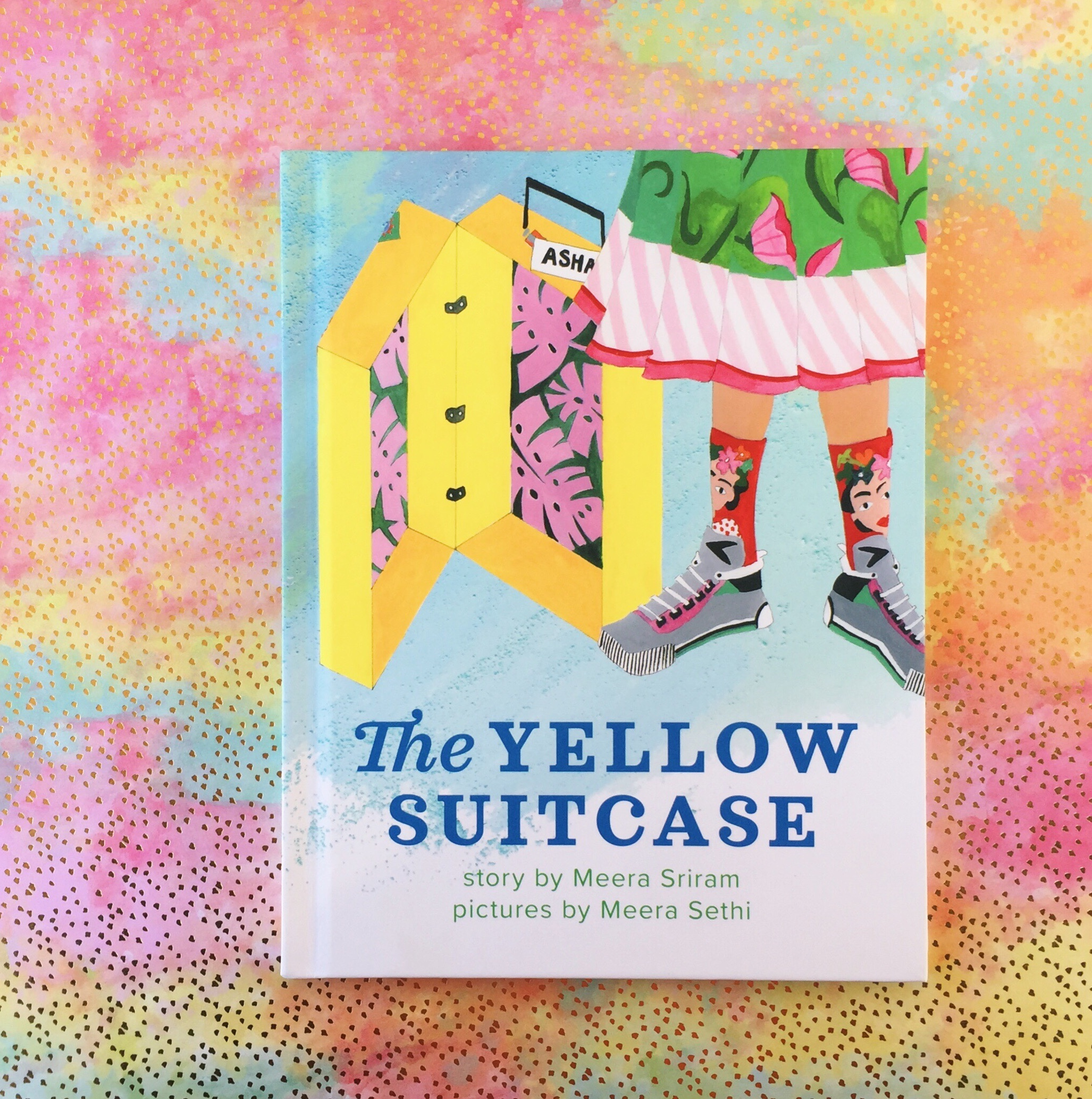 The Yellow Suitcase.jpg
