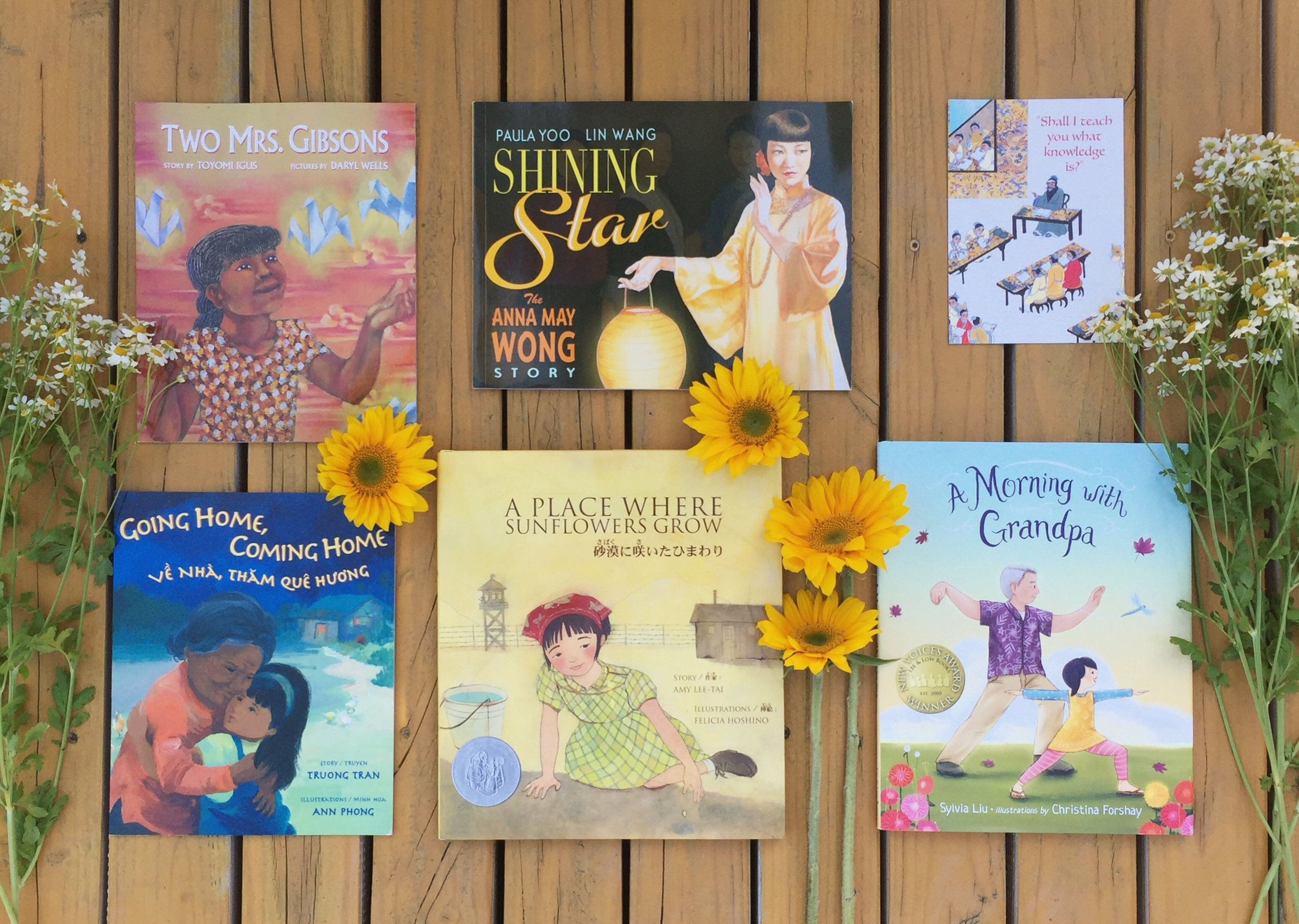 sian Pacific American Heritage Month books.JPG