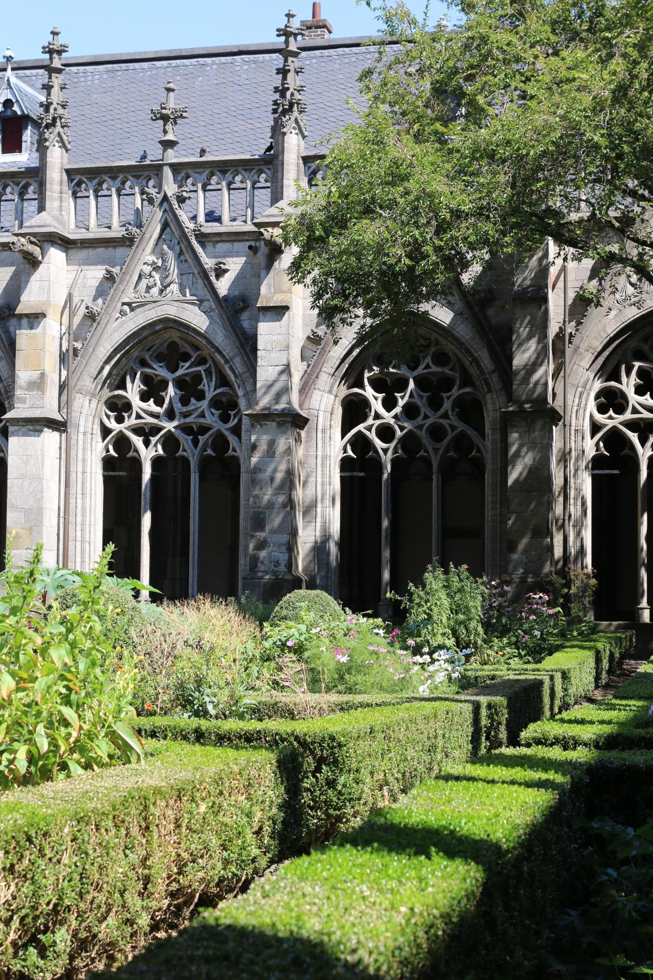 The Basilica of Utrecht