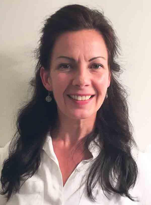 Melanie Holjak  is a public health nurse