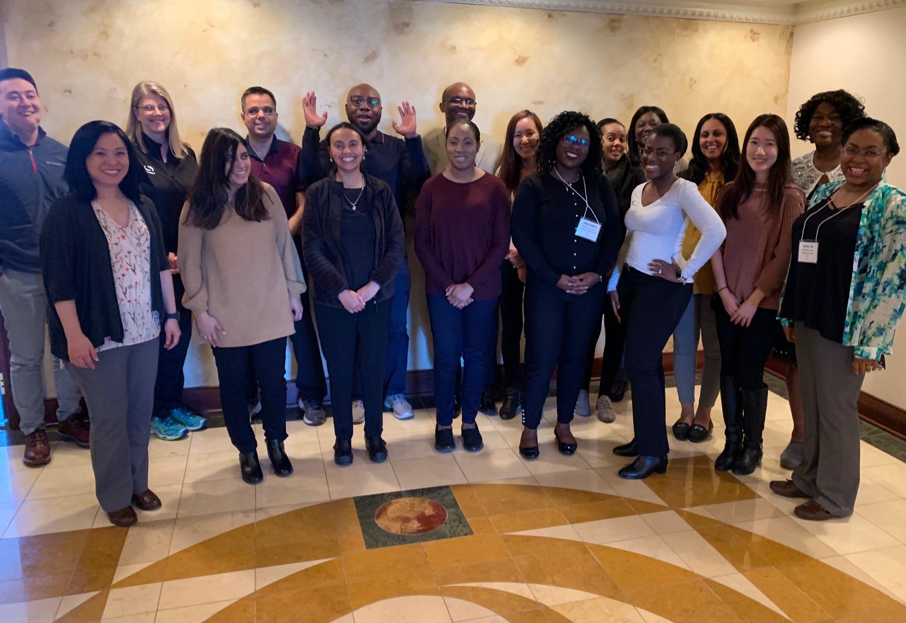 March 2019 Seminar in Virginia