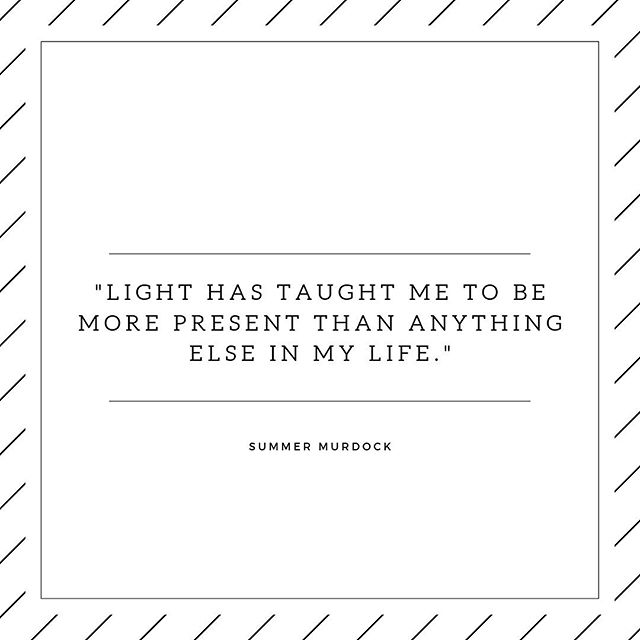 👏👏preach sister, preach! @summer_murdock's words  from our latest episode are still singin' for us. What has light taught you in your photography - and in your motherhood?  if you haven't heard this conversation yet, pop on over to your favorite podcast-listening platform and let us know what you think!