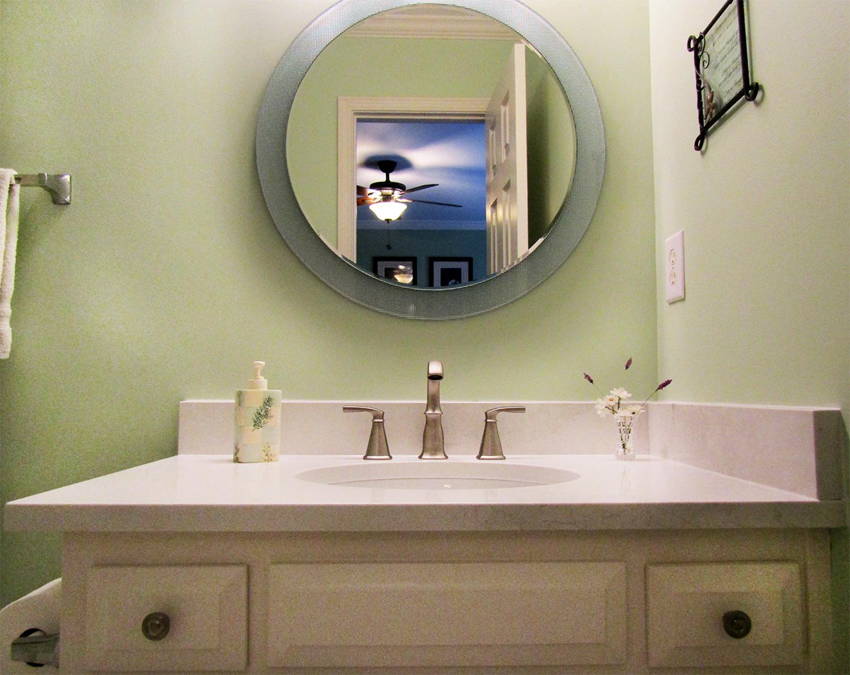 bathroom remodel by bk designs atlanta georgia
