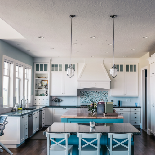 The Top Kitchen Design Suggestions From An Interior Designer ...