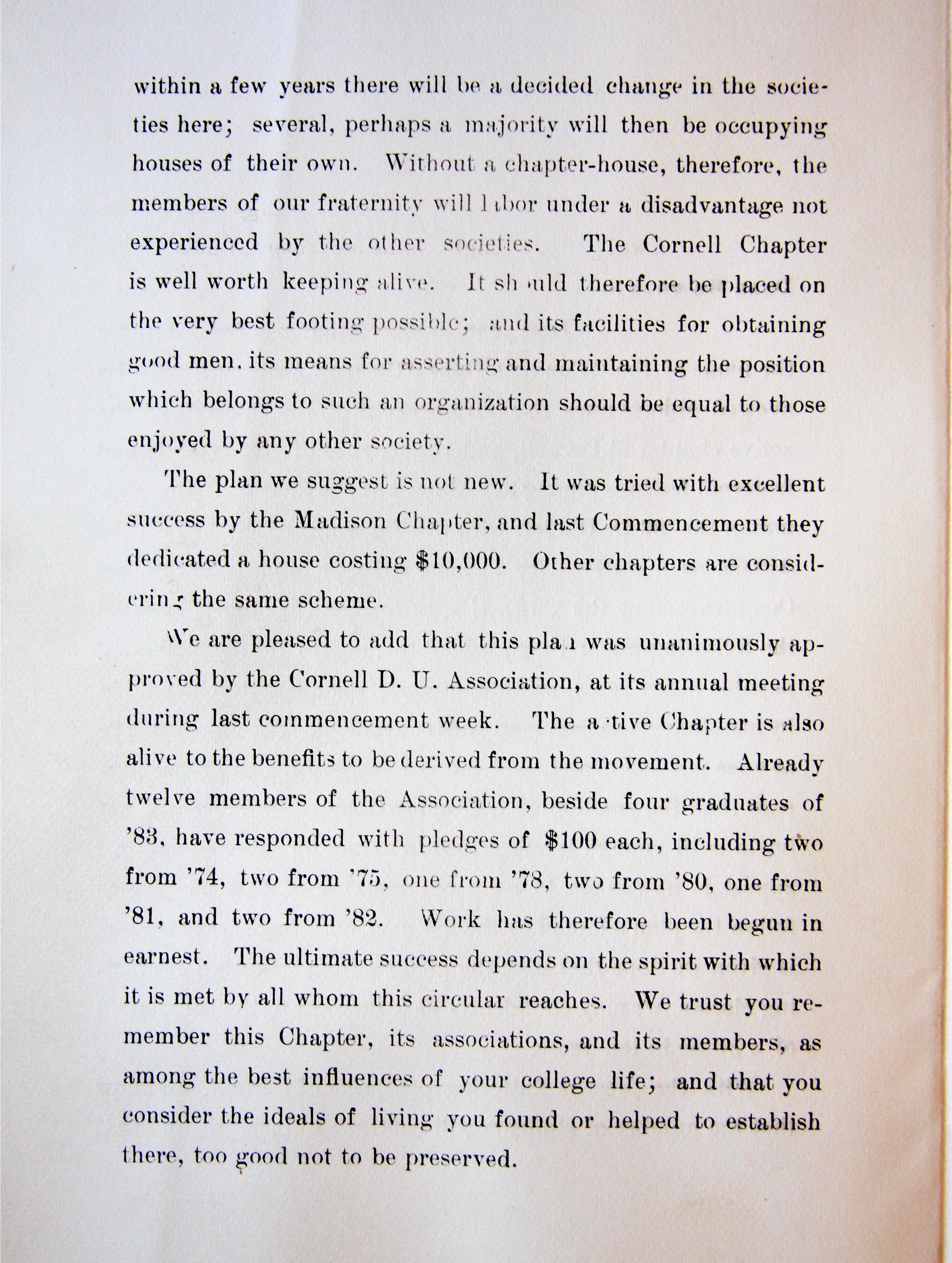 Circular, Page 2