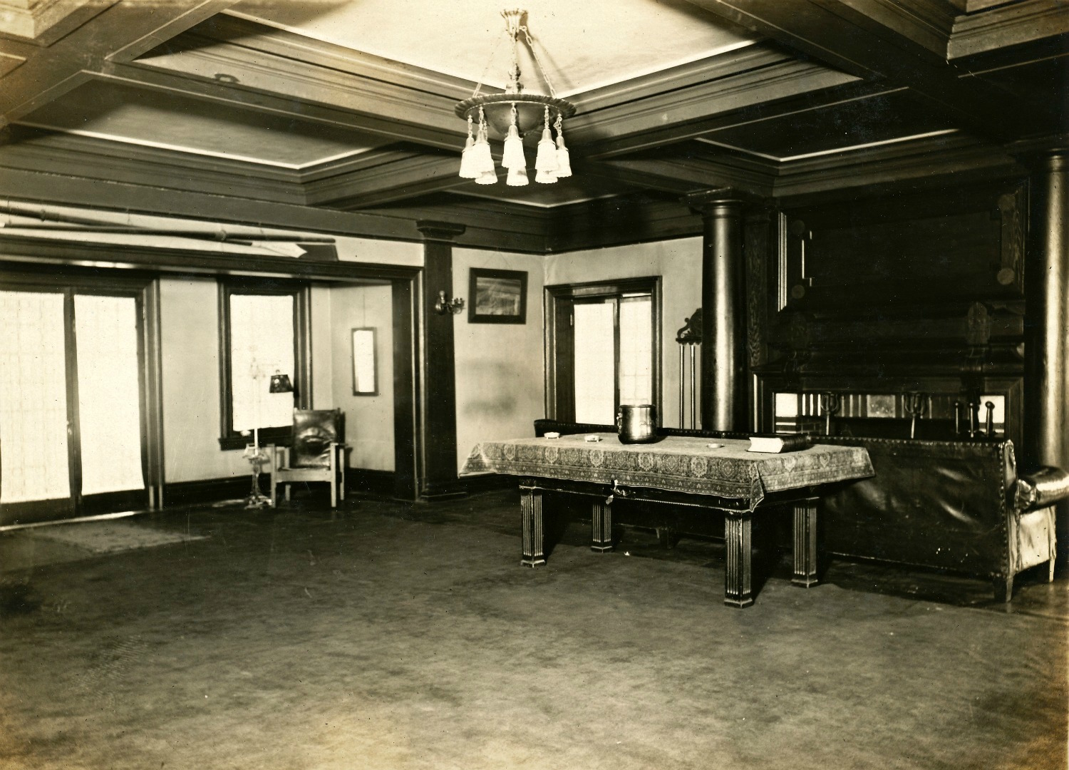 Great Hall | Circa 1930