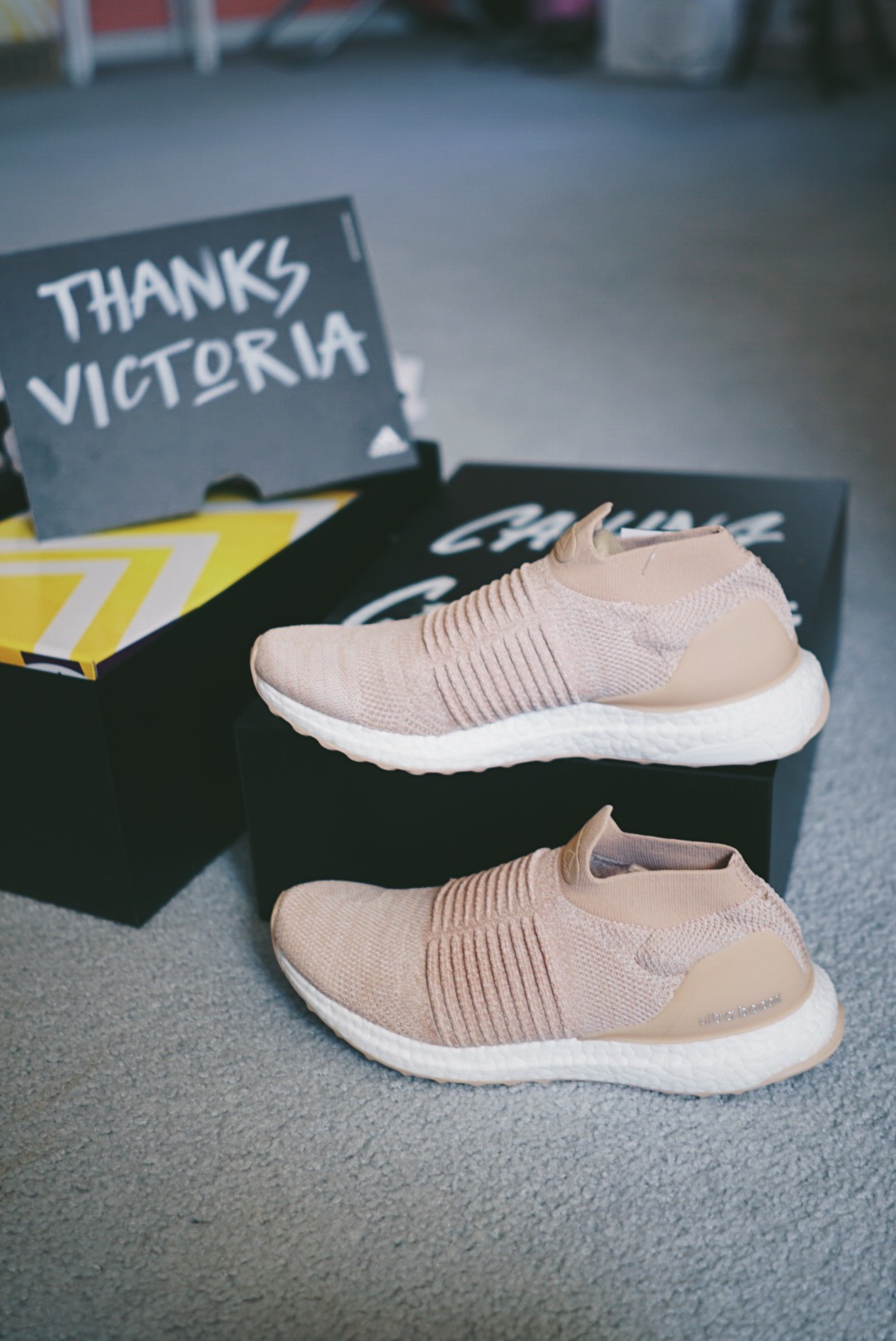 how to get brands to recognize blogs how to partner with big brands partner with micro-influencers the benefits of micro-influencers what can an influencer do for your business adidas ambassador