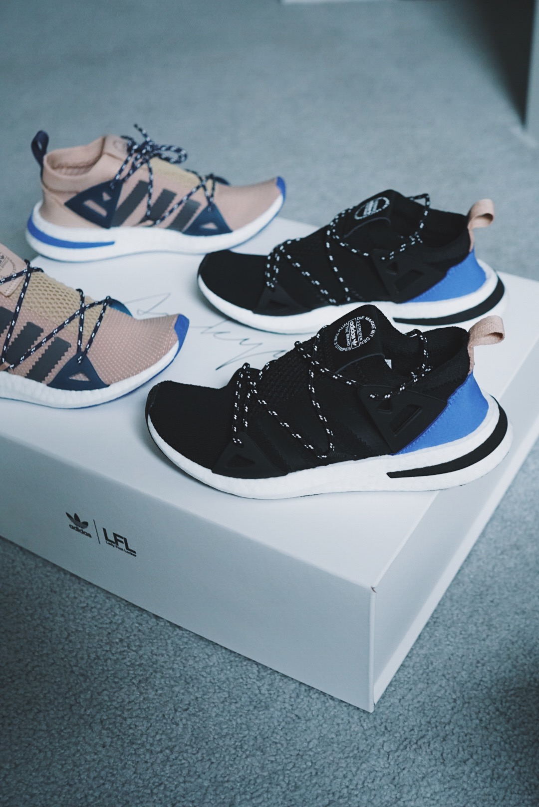 how to get partnerships with blog how to become a brand ambassador how to partner with brands how to be a lifestyle blogger adidas wanderlust collection