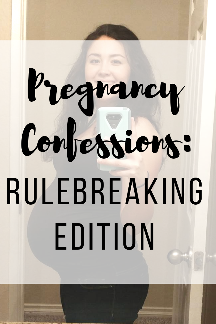 Pregnancy Confessions: Rulebreaking Edition Blog.png