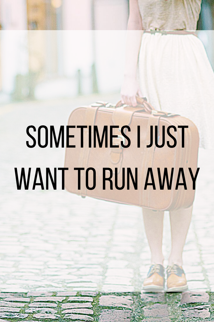 Sometimes I Just Want to Run Away Thumbnail.png