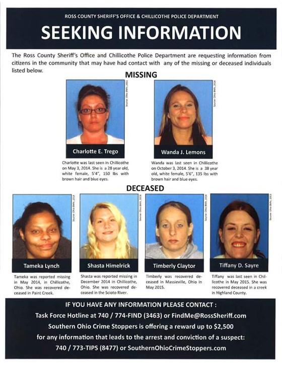 Neal Falls' Victims 2