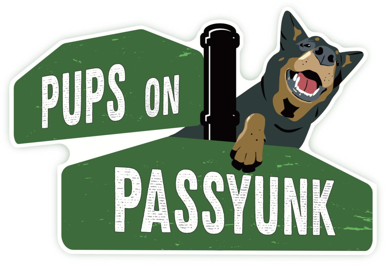 Pups on Passyunk
